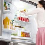 Какие функции в холодильнике самые нужные?