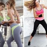 Выбор одежды для спорта
