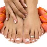 Как избавиться от грибка ногтей?