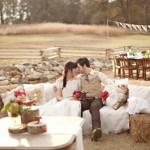 Плюсы выездной регистрации брака