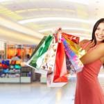 Когда проводятся акции в торгово-развлекательных центрах?