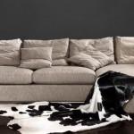 Как отреставрировать диван?