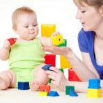 Какие развивающие игрушки предложить ребёнку?