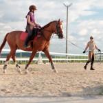 Турбаза «Белая лошадь» в Кадниково