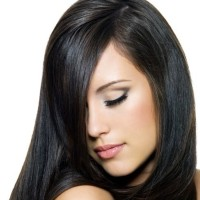 шикарыне волосы