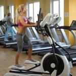 Какие группы мышц тренируют эллиптические тренажёры?