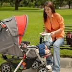 Как выбрать коляску для ребёнка?