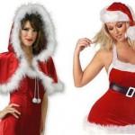 Выбираем костюм снегурочки на новый год