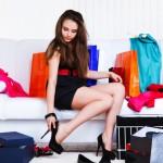 Бонусы при покупке товаров в интернете
