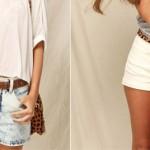 Женский кожаный ремень: как и с чем правильно носить?