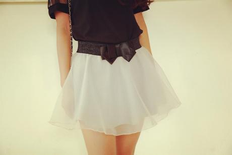 Короткая-юбка