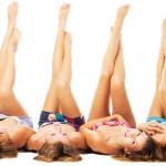 Советы по уходу за кожей после лазерной эпиляции
