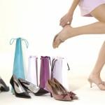 Какая женская обувь в моде весной 2016?