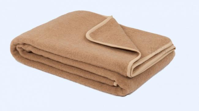 Одеяло-детское-шерстяное