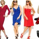 Правила выбора женской обуви