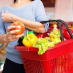 Современный подход к покупке продуктов питания