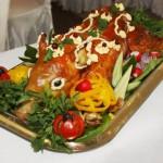 Самые распространенные мясные блюда России