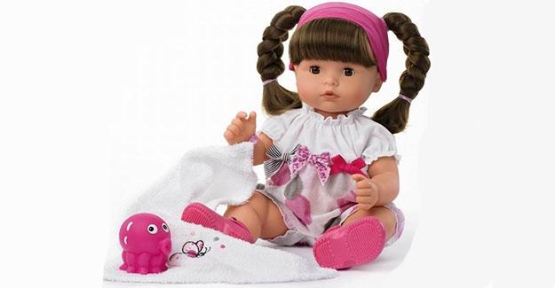 Выбираем правильные детские куклы