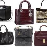 Стильные женские сумки. Как сделать правильный выбор?