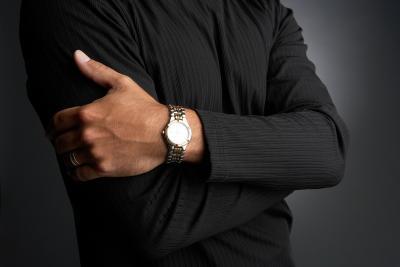 Мужские часы известных брендов