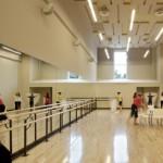 Плюсы танцевальной студии