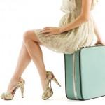 Как подобрать дорожную сумку?