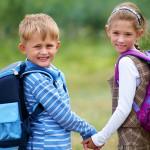 Как правильно выбрать школьный рюкзак ребенку?
