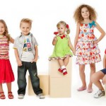 Как выбрать детскую одежду в интернет магазине?