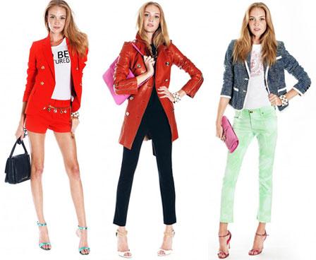 Выбираем подростковую одежду