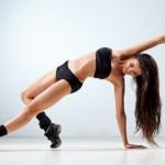 Зажигательные танцы: удовольствие и польза