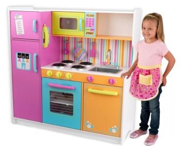 Игрушечные кухни