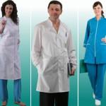 Как подобрать одежду для медиков?