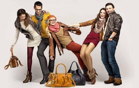 Качественная женская и мужская одежда в интернет магазинах