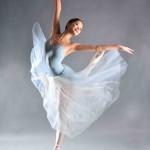 Балет – способ отдохнуть от домашних дел