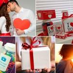 Как поздравить любимого мужчину на 14 февраля?
