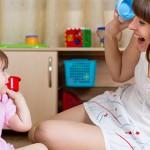 Какие детские товары нужны ребенку до трех лет?