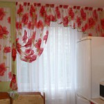 Как сделать шторы в доме оригинальными?