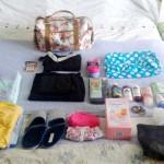Готовая сумка в роддом – полезная вещь