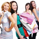Женская одежда оптом от производителя. Закупаемся в интернете