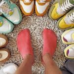 Выбрать кроссовки в интернете – простое дело
