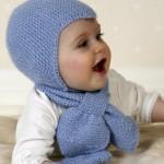 Какую шапку подобрать для ребенка до трех лет?