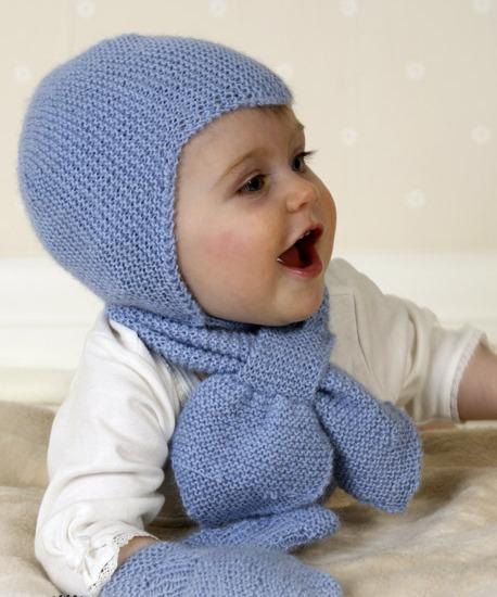 Какую шапку подобрать для ребенка до трех лет