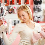 Как выбрать нижнее белье в магазине онлайн?