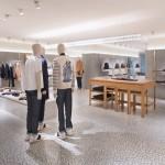 Концепт-стор: новый формат магазина одежды