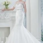 Идеальное свадебное платье. 10 модных трендов сезона осень-2016
