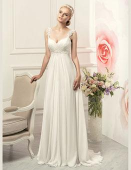 Свадебные платья бюджетного варианта