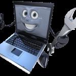 Сервисные центры по ремонту ноутбуков