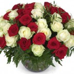 Как правильно выбирать розы?