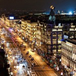Как выбрать гостиницу в Петербурге?