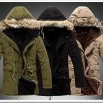 Где купить зимнюю мужскую куртку?